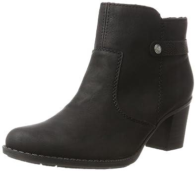 Rieker Damen L7661 Stiefel  Amazon.de  Schuhe   Handtaschen e77fa52614