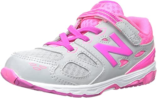 new specials cheapest price picked up New Balance KA680 Infant Running Shoe (Infant/Toddler)