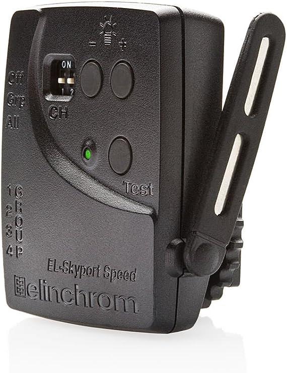 Elinchrom El Skyport Transmitter Speed Kamera