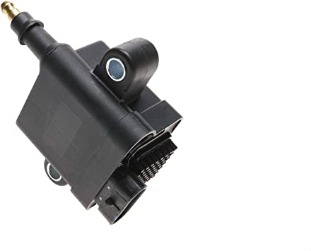 DEF Ignition Coil Replaces 300-8M0077471 300-879984T01 339-879984A1 339-879984T00 for Mercury Optimax 75 90 115 125 200 225 250 HP Engines