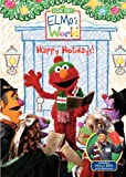 Sesame Street - Elmos World - Happy Holidays