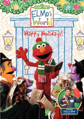 - Sesame Street - Elmo's World - Happy Holidays