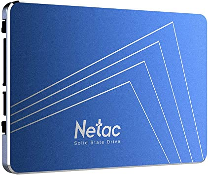 Docooler Netac N600S 720GB SSD 2.5in SATA6Gb / s TLC Nand ...