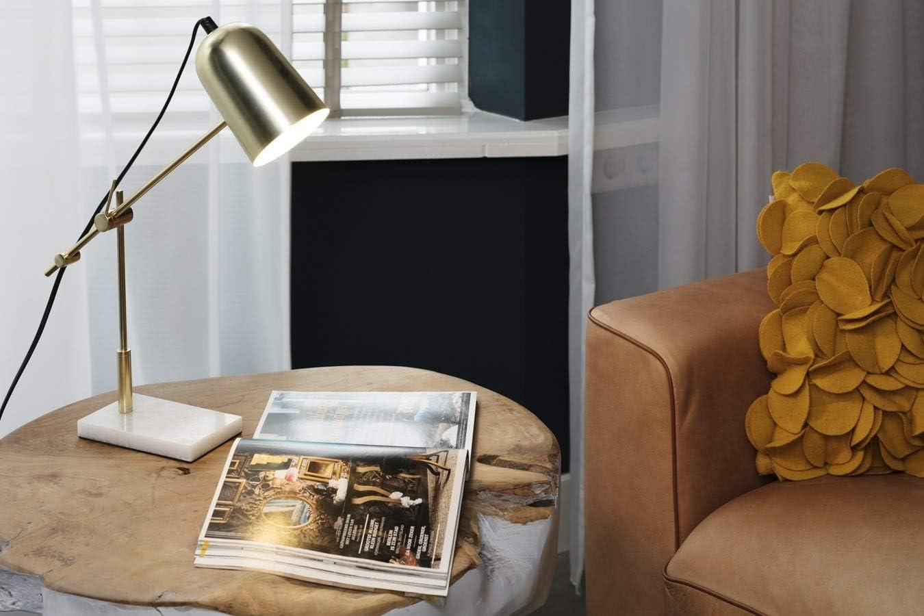 LIFA LIVING Lámpara de escritorio, Lámpara de mesa de noche ...