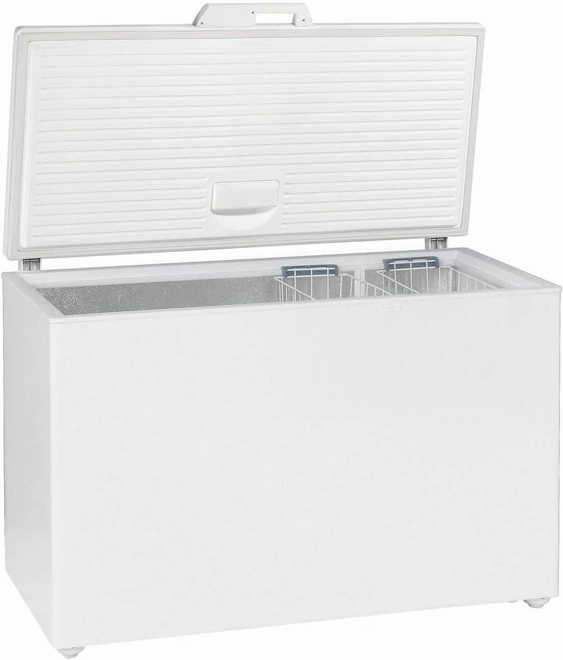 Liebherr GT 4232 Comfort - Congelador Horizontal Gt4232 Con ...