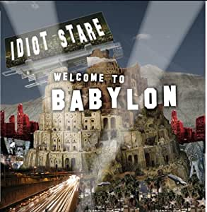 Welcome to Babylon [CD on Demand]
