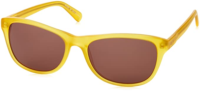 Adolfo Dominguez Ua-15226-688 Gafas de sol, Amber, 56 para ...