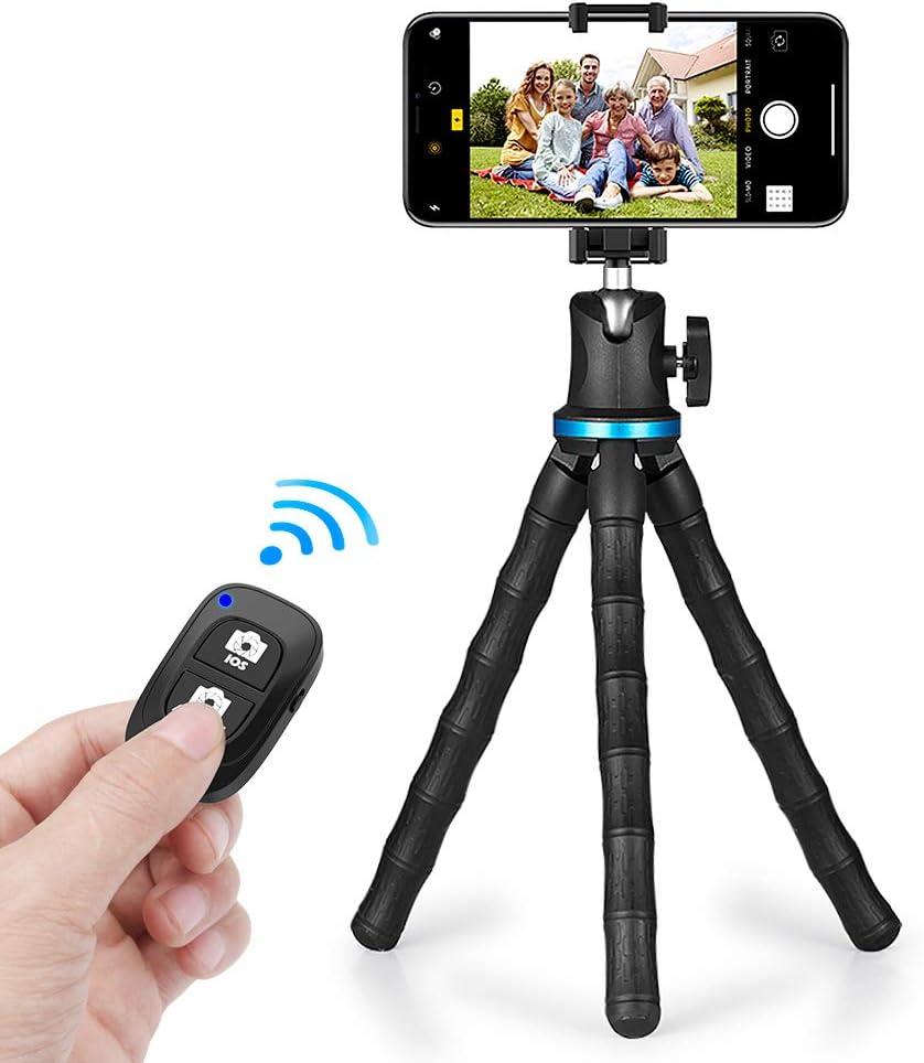 Trípode para teléfono,para teléfono, Compatible con iPhone..