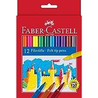 Faber Keçeli Kalem Unicolor 12 Li