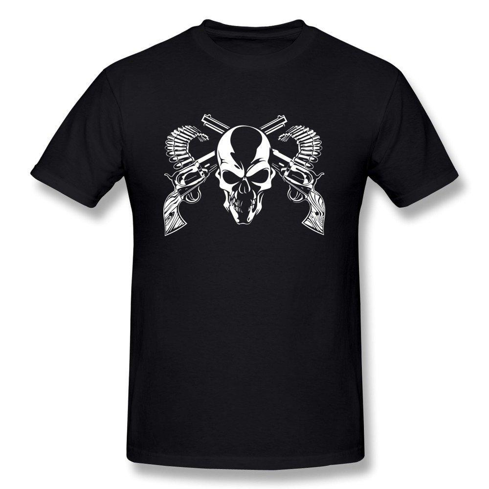 The Mountain Men's Breakthrough Skull T-shirt 106247
