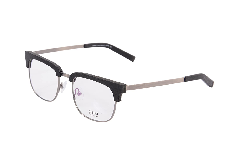 SHINU Vintage-Brillen Frauen-Marken-Designer Brillen Rahmen ...