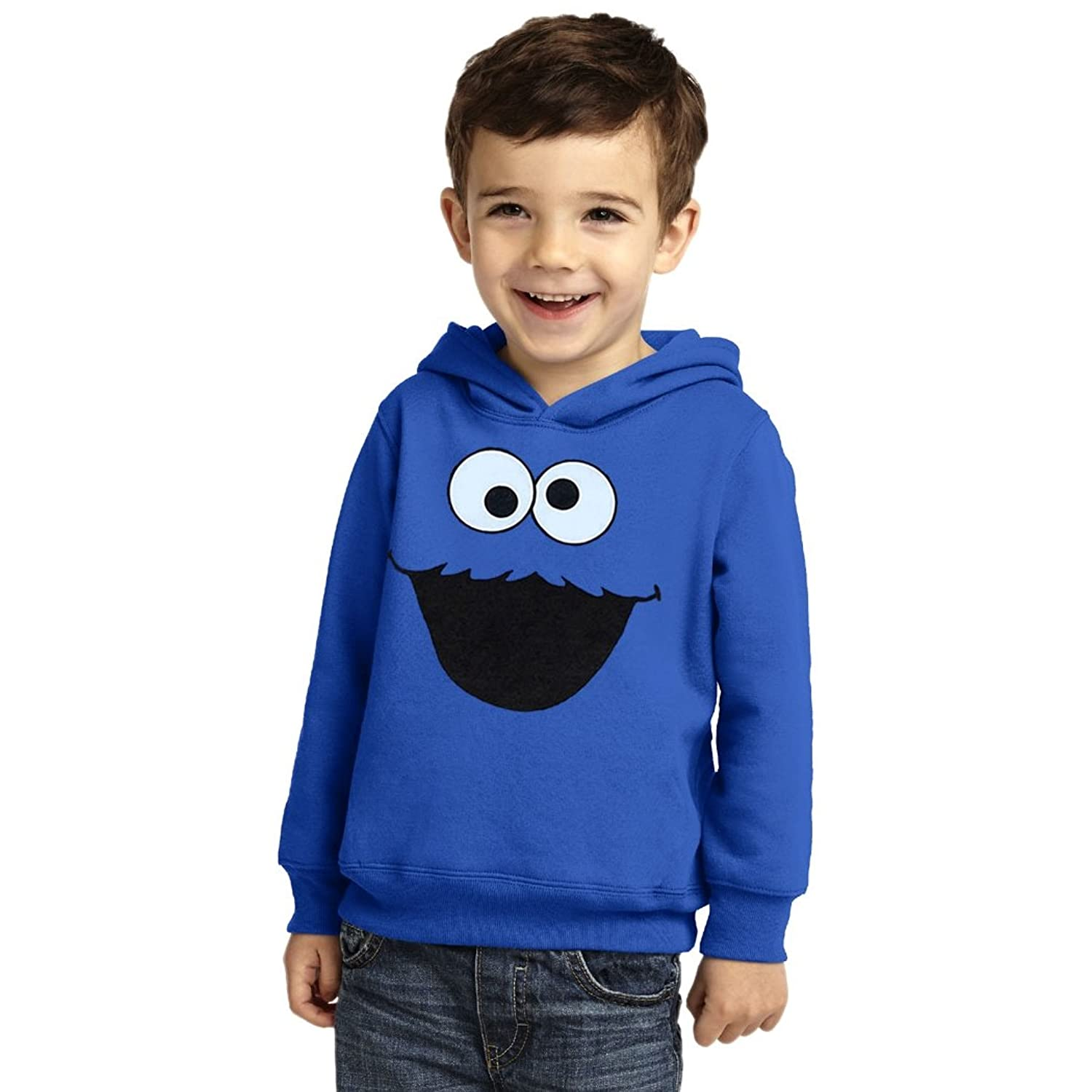 Amazon Cookie Monster Face Toddler Hoo Clothing