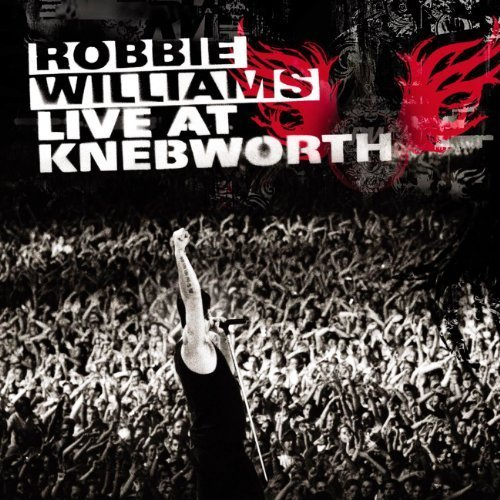 Robbie Williams-Live Summer 2003-CD-FLAC-2003-D2H Download