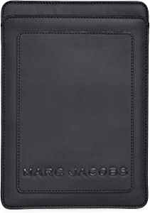 Marc Jacobs Tablet Case, Black, One Size