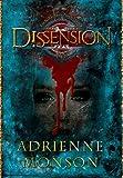 Dissension, Adrienne Monson, 0984880135