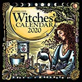 Books : Llewellyn's 2020 Witches' Calendar