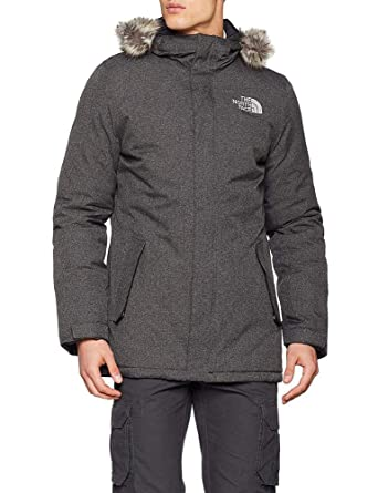 The North Face T92tui Chaqueta Zaneck, Hombre