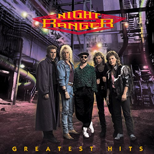 Greatest Hits: Night Ranger