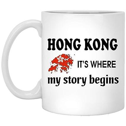 Hong Kong Gifts For Men Women