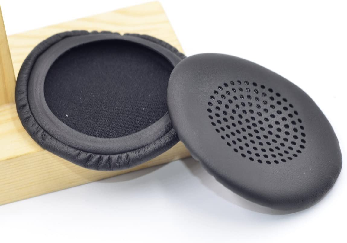 Replacement Ear Pads Cushion Covers for PLANTRONICS BLACKWIRE C510 C520 C710 C720 Headsets