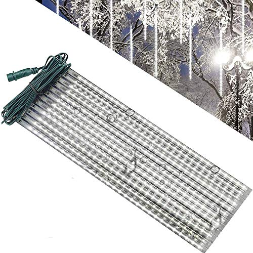 720 Led Outdoor Icicle Lights