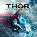 Marvel's Thor: The Dark World Audiobook by  Marvel Press Narrated by Jim Meskimen