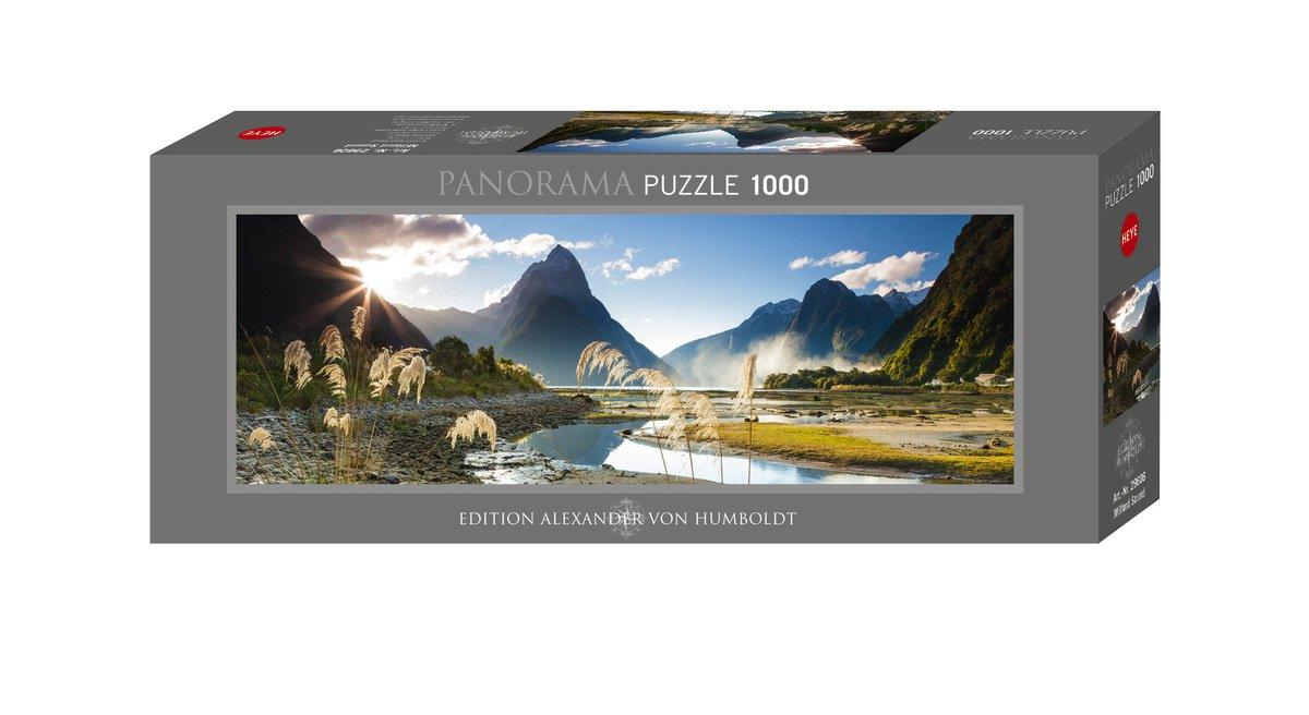panorama puzzle 1000 teile