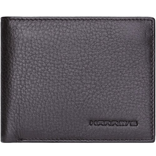 Harrms Genuine Leather Wallets Italian product image