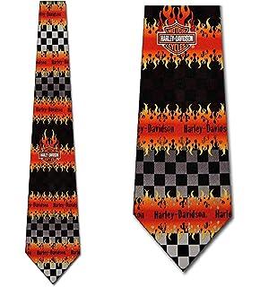 Corbatas Police Harley Davidson Corbatas Police Force Tie Corbata ...