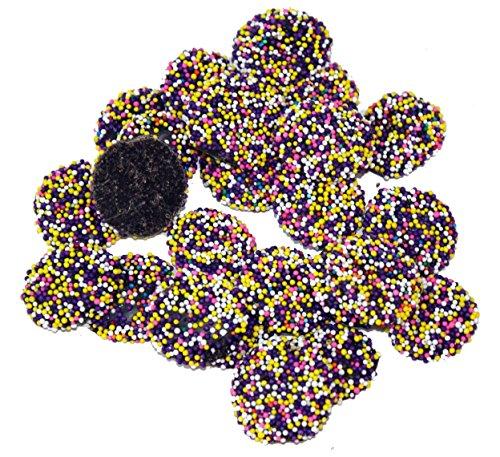 Pastel Non Pareils - Dark 1 Pound