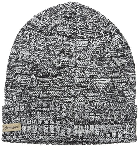 Columbia Women's Marble Mountain Hat, Black, One Size ()