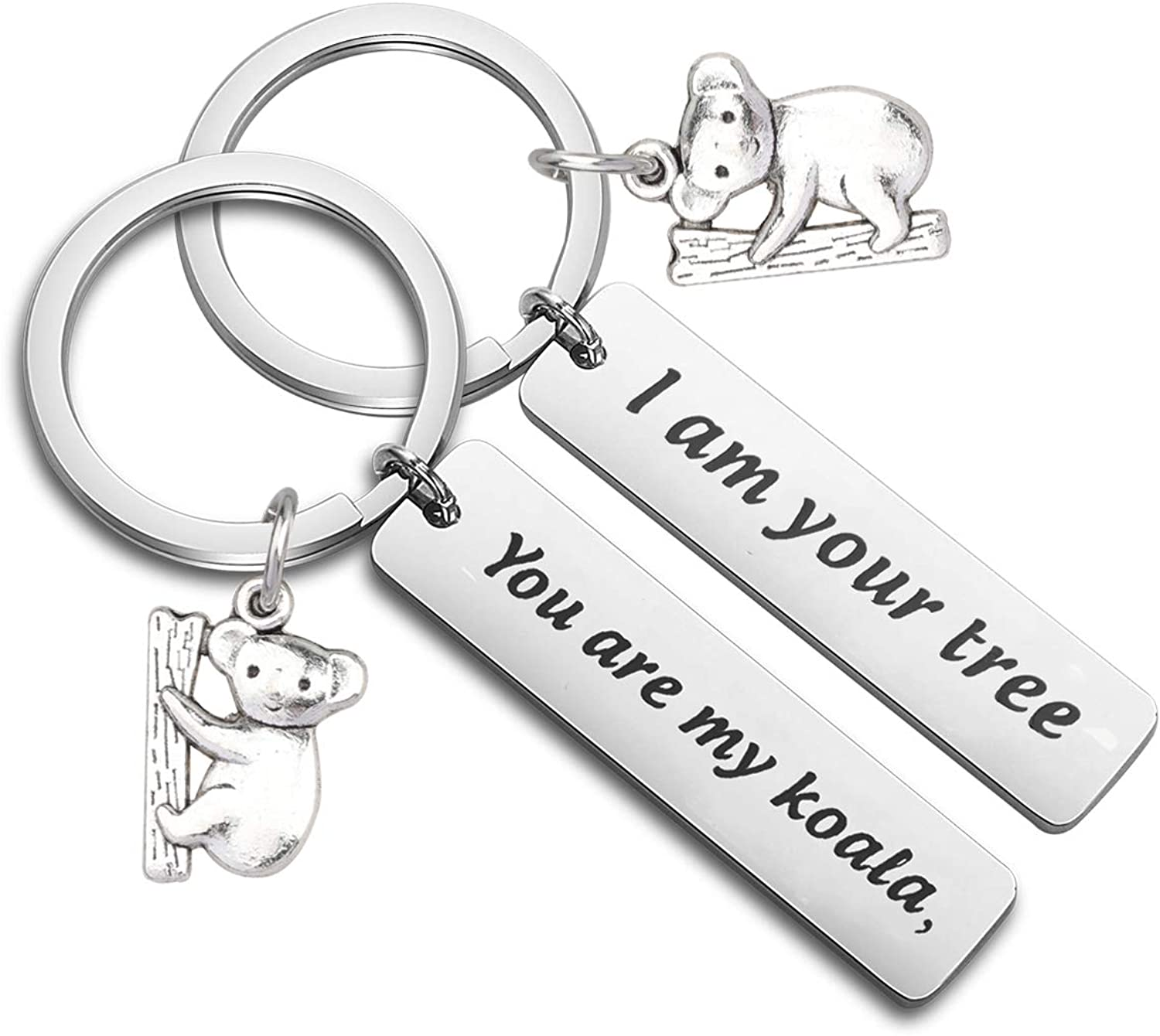 You/'re My Favourite Vegetarian Stars Keyring Key Chain Funny Best