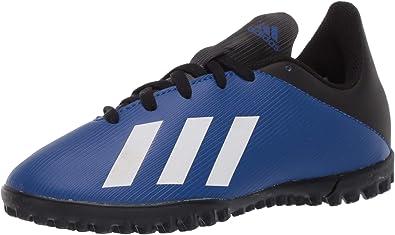 Pasteles Disciplina estético  Amazon.com: adidas Unisex-Adult X 19.4 Turf Boots Soccer Shoe: Shoes