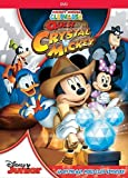Mickey Mouse Clubhouse: Quest For Crystal Mickey [DVD] [Region 1] [NTSC] [US Import]
