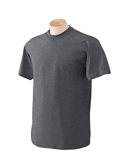 Gildan 5000 Heavy Cotton T Shirt Amazon