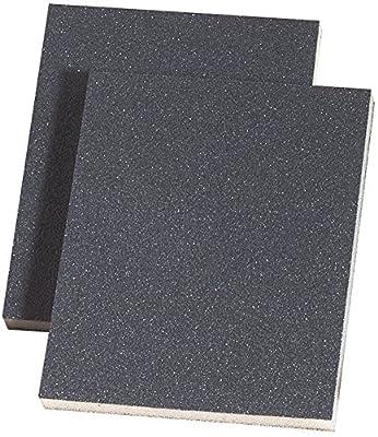 A&H Abrasives 960016, Sanding Accessories, Hand, Soft Hand Pad-Super Fine, 10 Each