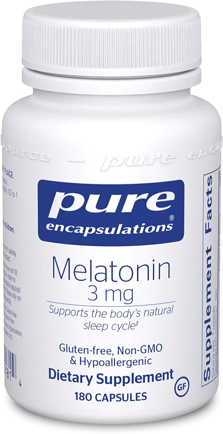 Top 10 Best Melatonin For Kids (2020 Reviews & Buying Guide) 9