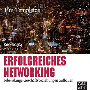 Erfolgreiches Networking Hörbuch