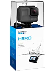GoPro Hero 2018 Kamera, schwarz