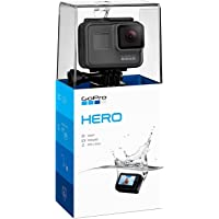 GoPro HERO (2018) Action Camera, Black