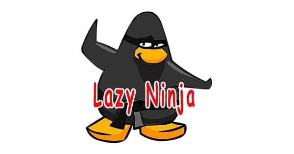 Lazy Ninja: Amazon.es: Appstore para Android