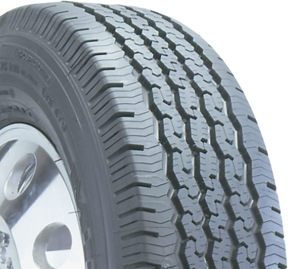 Michelin LTX A/S Radial Tire}