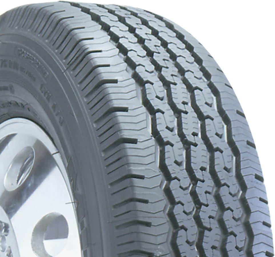Michelin LTX A/S Radial Tire