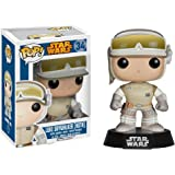 Funko - POP Star Wars - Hoth Luke
