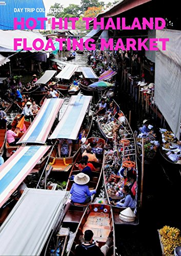 Amazon com: HOT HIT THAILAND FLOATING MARKET: DAY TRIP