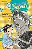 Yakitate!! Japan, Vol. 21