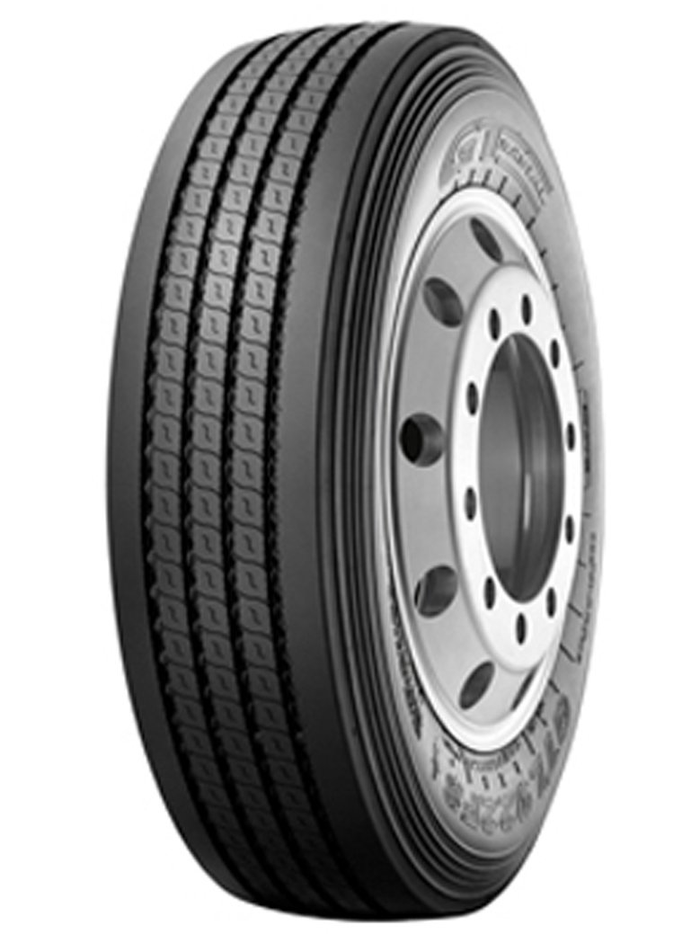 GT GTL922FS Commercial Truck Tire - 11R22.5 144L