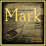 The Gospel of Mark |  King James Bible