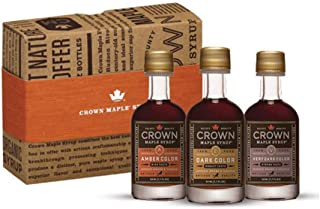 product image for Crown Maple Classic Trio Collection in Royal Treatment Box 50ML (1.7 FL OZ) 3 Count