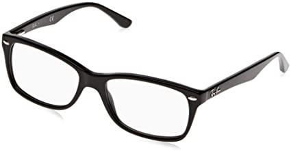 1211f09c30 Ray-Ban RX 5228 eyeglasses: Amazon.in: Clothing & Accessories